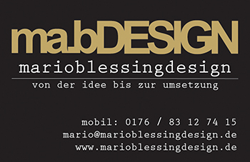 marioblessingdesign
